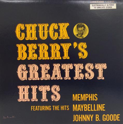 Chuck BerryVinyl