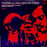 Chuck Mangione Vinyl (New)