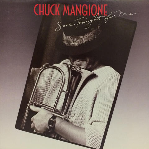 Chuck Mangione Vinyl (Used)