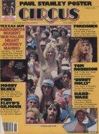 Circus Magazine No. 189 Magazine