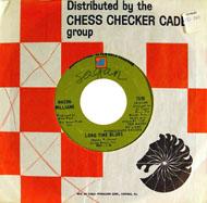 "Classical Gas Vinyl 7"" (Used)"
