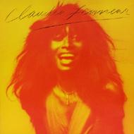 Claudia Lennear Vinyl (Used)
