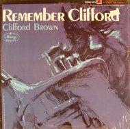 """Clifford Brown Vinyl 12"""" (Used)"""