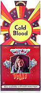 Cold Blood Poster