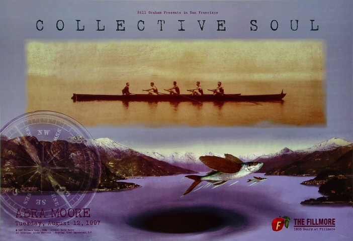 Collective Soul Poster