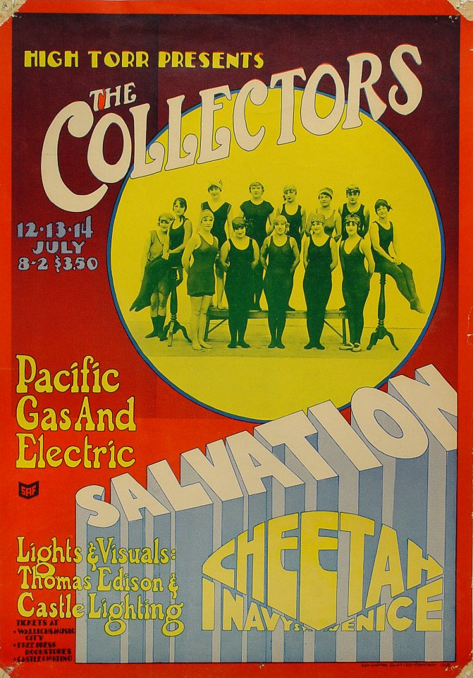 Collectors Poster