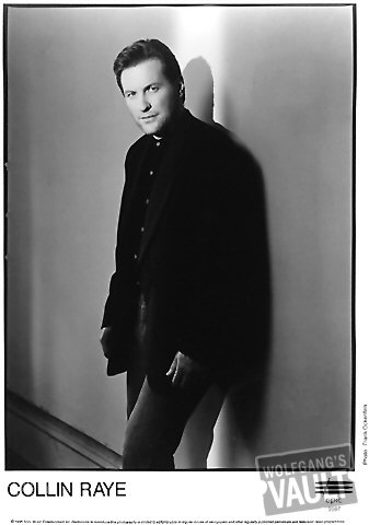 Collin RayePromo Print