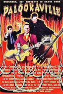 Steve Kimock Band Handbill