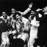 The Persuasions concert at Winterland on 24 Nov 72