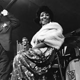 Carmen McRae concert at Newport Jazz Festival on 02 Jul 65