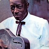 Son House concert at Newport Folk Festival on 18 Jul 69
