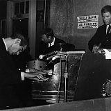 Bill Evans concert at Carnegie Hall on 07 Jul 73