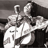 Sister Rosetta Tharpe concert at Newport Jazz Festival on 03 Jul 64