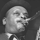 Ben Webster concert at Newport Jazz Festival on 05 Jul 64
