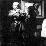 Ruby Braff concert at Newport Jazz Festival on 05 Jul 64