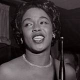 Sarah Vaughan concert at Newport Jazz Festival on 05 Jul 64