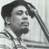 Charles Mingus concert at Apollo Theatre on 03 Jul 73