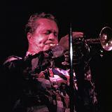 Jimmy McPartland concert at Philharmonic Hall on 03 Jul 73
