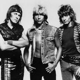 Dokken concert at Milwaukee Arena on 26 Feb 84