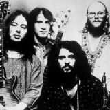 Gentle Giant concert at Academy of Music on 18 Jan 75