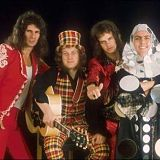 Slade concert at Showplace on Jul 30, 1976