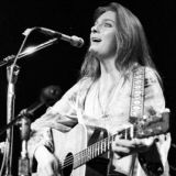 Judy Collins concert at Lenox Music Inn on 28 Jul 73