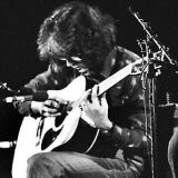 Larry Coryell concert at SUNY New Paltz on 17 Mar 73