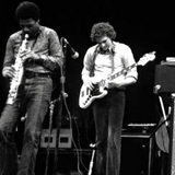 Weather Report concert at Cornell University on 29 Nov 73