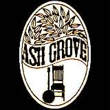 Sam Chatmon concert at Ash Grove on 26 Aug 67