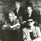 Dream Syndicate concert at KPFK Studio Z on 05 Sep 82