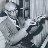 Eubie Blake concert at Great American Music Hall on 22 Sep 74