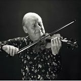 Stephane Grappelli concert at Great American Music Hall on 20 Mar 76