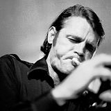 Chet Baker concert at Great American Music Hall on 09 Sep 82