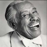 Cab Calloway concert at Grande Parade du Jazz on 18 Jul 77