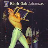 Black Oak Arkansas concert at Winterland on 30 Mar 74