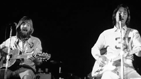 Loggins and Messina at Capitol Theatre on Jul 9, 1976
