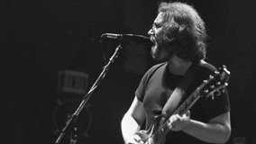Jerry Garcia Band at Capitol Theatre on Mar 17, 1978