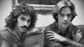 Hall & Oates at Capitol Theatre on Dec 11, 1976
