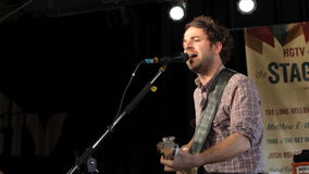 Dawes | Stage On Sixth | Mar 13, 2013