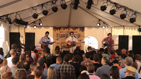 Allah-Las | Stage On Sixth | Mar 13, 2013