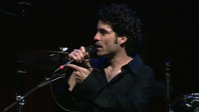 Train at Fillmore Auditorium on Nov 3, 2000