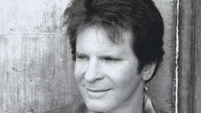 John Fogerty | Henry J. Kaiser Auditorium | Nov 26, 1989