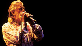 John Mayall & the Bluesbreakers at Warfield Theatre on Mar 8, 1991