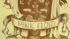 Pink Floyd | Fillmore West | Apr 29, 1970