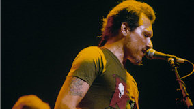 Hot Tuna at Mid-Summer Festival on Jul 21, 1991