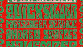 Quicksilver Messenger Service at Fillmore Auditorium on Nov 6, 1966