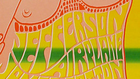 Jefferson Airplane at Fillmore Auditorium on Nov 25, 1966