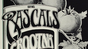 The Rascals at Fillmore West on May 20, 1971