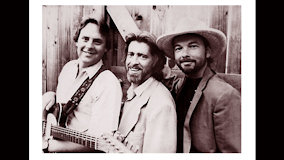 The New Riders of the Purple Sage at Berkeley Community Theatre on Aug 15, 1971