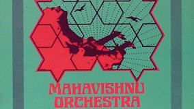 Mahavishnu Orchestra at Berkeley Community Theatre on Nov 9, 1972